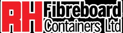 RH Fibreboard Containers LTD Logo