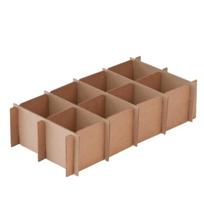 Cardboard Fitments & Dividers