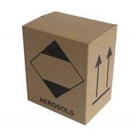 RH Fibreboard Standard cardboard packaging