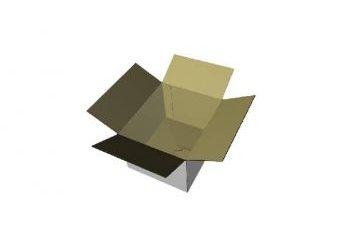 Shelf ready cardboard packaging 2
