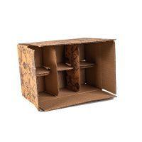 RH fibreboard cardboard dividers
