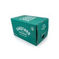 RH Fibreboard bespoke packaging design